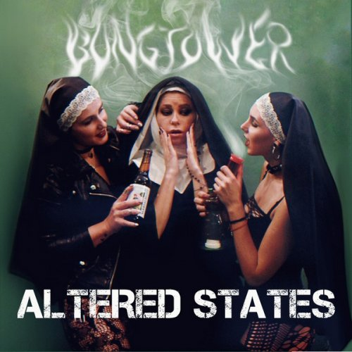 Bongtower - Altered States (2019)