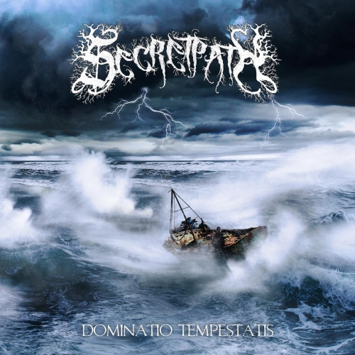 Secretpath - Dominatio Tempestatis (2019)