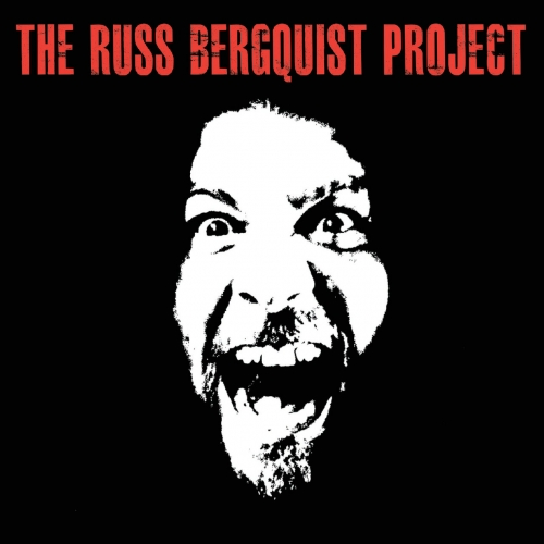 Russ Bergquist - The Russ Bergquist Project (2019)