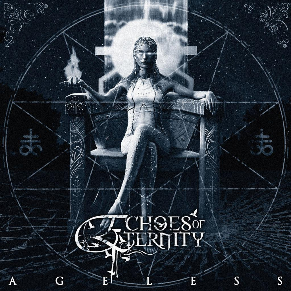 Echoes Of Eternity - Ageless (2019)