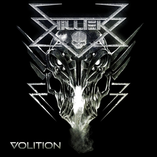 Killtek - Volition (2019)