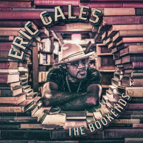Eric Gales - The Bookends (2019)