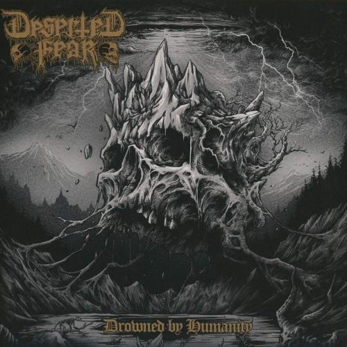 Deserted Fear - Drowned by Humanity (Bonus Tracks Version) (2019)