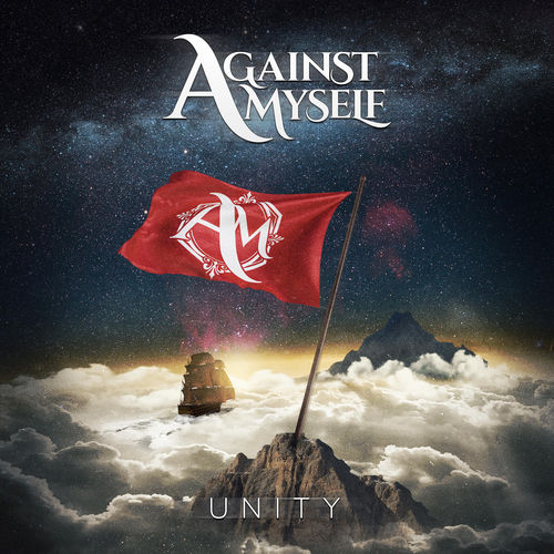 Against Myself - Unity (2019)
