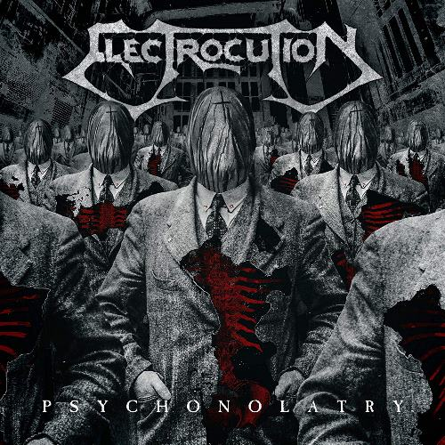 Electrocution - Psychonolatry (2019)