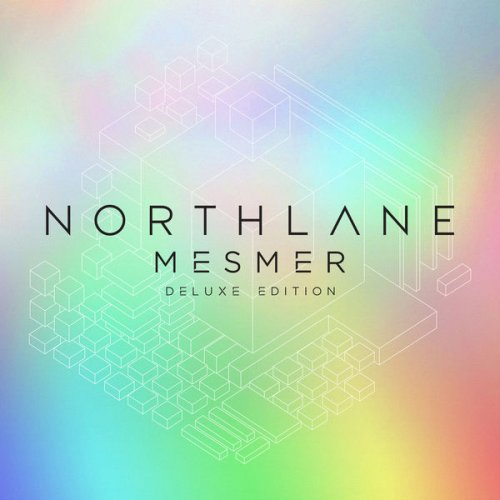 Northlane - Mesmer (Deluxe Edition) (2019)