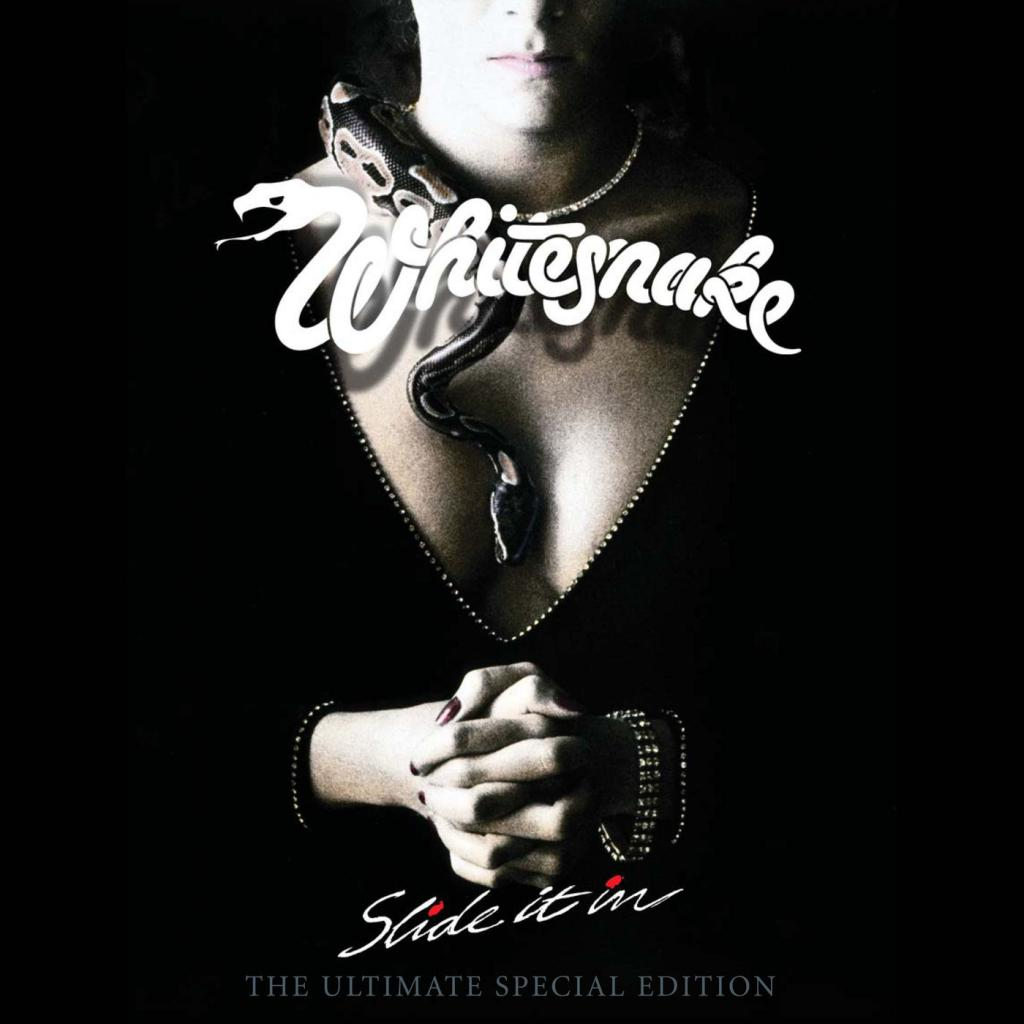 Whitesnake - Slide It In: The Ultimate Edition (2019 Remaster) (2019)