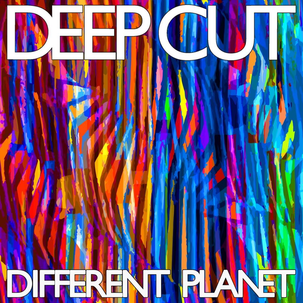 Deep Cut - Different Planet (2019)
