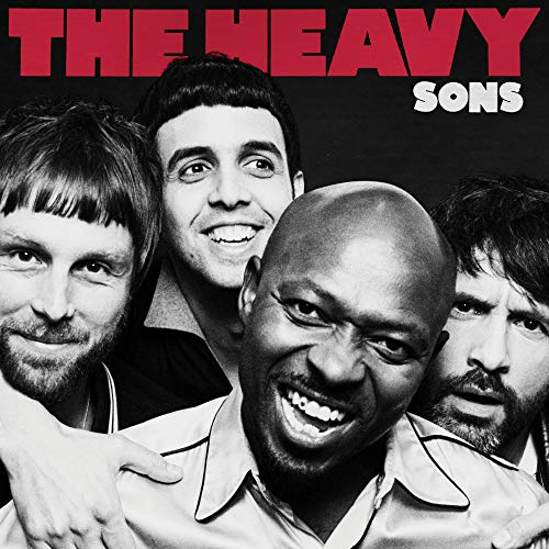 THE HEAVY - Sons (2019)