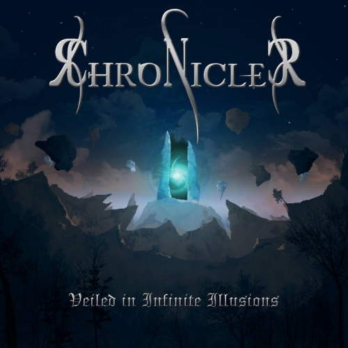 Chronicler - Veiled in Infinite Illusions (2019)