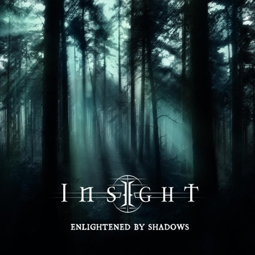 In-Sight - Enlightened by Shadows (2019)