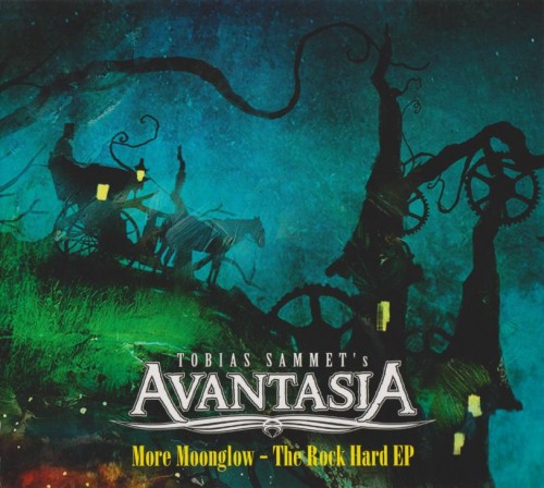 Avantasia - More Moonglow - The Rock Hard (2019)