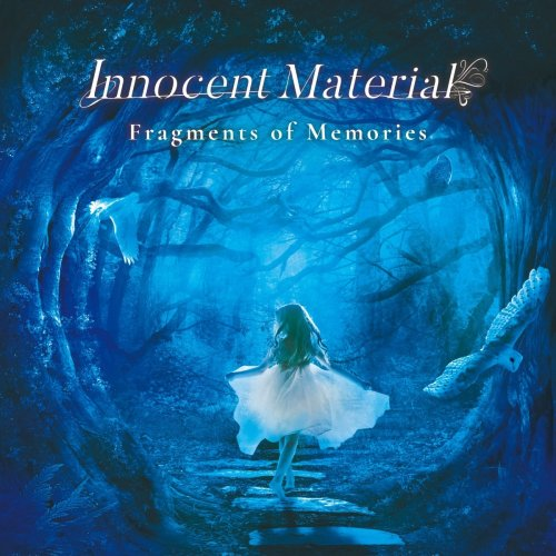 Innocent Material - Fragments Of Memories (2018)