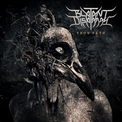 Blatant Disarray - Ebon Path (2019)