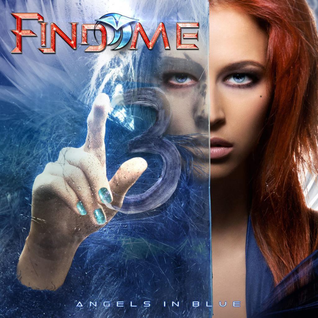 Find Me - Angels in Blue (2019)